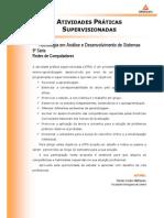 ATPS Redes de Computador