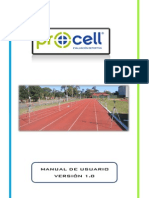 Manual Procell