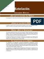 Revelaciones Biblicas