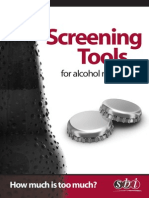 Screening Tools