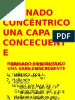 BOBINADO CONCENTRICO CONCECUENTE