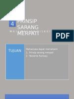 04. Prinsip Sarang Merpati
