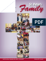 Family Magazine - February 2015