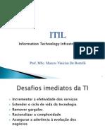 Breve Introdução Ao ITIL