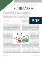 Cortos Chilangos (Agosto, 2002)