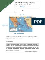 HIST7 (2)FichaFormativa Grécia(Correção)