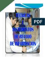 tecnicaseinstrumentosderecojodeinformacionmododecompatibilidad-101108112352-phpapp02