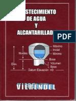 Abastecimineto de Agua y Alcantarillado Virendel