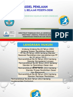 Sistem Penilaian Pada SMK N 8 Bandung