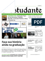 o Estudante Edicao7