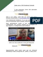 Como Não Aprender Com O TOP Producer Formula