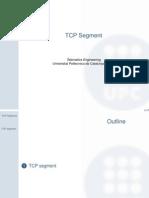 4. TCP Segment