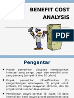 09 Benefit Cost Analysis #12.ppt