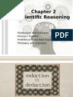 Chapter 2 Scientific Reasoning