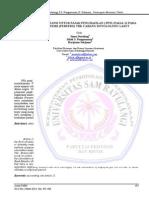 Penerapan Akuntansi Untuk Pajak Penghasilan ( Pph ) Pasal 21