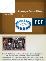 Qué Es Un Consejo Consultivo Juvenil