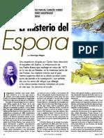 El Misterio Del Espora