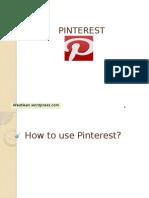 Tutorial for Pinterest.pptx