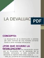 DEVALUACION 1