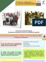 EvaluaciónUniversalConferenciadePrensaJunio272012-1