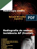 Radiologia+ombro