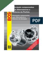 Bosch-motor Partida Procedencia