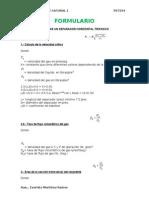 Formula separadores