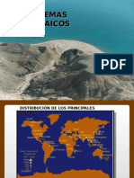 Ambiente geológico deltaico