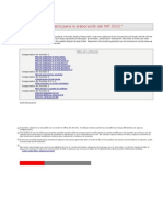 1 Matriz Elaboración Del PAT