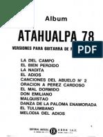 !Yupanqui, Atahualpa