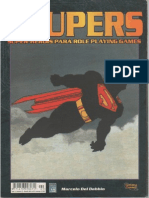 Daemon - Supers