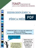 HIDRODINAMICA - 2014
