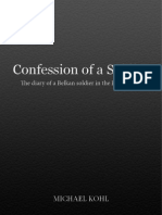 Confession of Soldier Single Page PDF r1a1