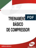 Treinamento Básico de Compressor