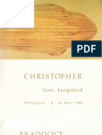 Christopher Braddock - Gow Langsford (1992)