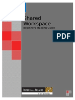Shared_Workspace_Beginners_Training_Guide.doc