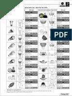 Duhal Pricelist 012013