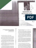 A Psicologia Social na América Latina - Por uma ética do conhecimento - Silvia Lane