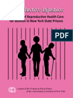 Reproductive Injustice FULL REPORT FINAL 2-11-15