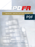 LCPDFR Manual Install Guide