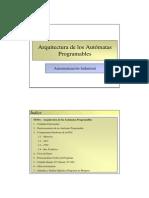 Arquitectura Automata Programable