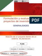 GeneralidadesFormulacionEvaluacionDeProyectos_0.pptx