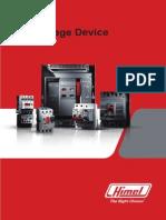 HIMEL low voltage
