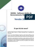 Sigma 2010