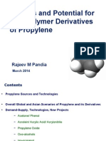 PropyleneIts Derivatives-Feb 2014