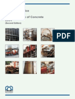 CODE OF PRACTICE FOR STRUCTURAL USE OF CONCRETE 2004