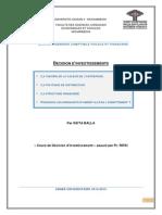Recherche Sur DI (Final)