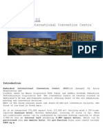 Convention centre Case studies