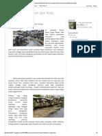 Perencanaan Wilayah Dan Kota_ Konsep Pemukiman Kumuh Bantaran Sungai