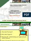 Robin Nrc_dell Vendor Guide